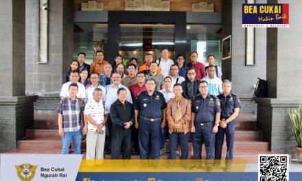 Survei Persepsi Anti Korupsi dan Survei Kualitas Pelayanan Publik Dalam rangka Monitoring dan Evaluasi Zona Integritas WBK (Wilayah Bebas dari Korupsi) dan WBBM (Wilayah Birokrasi Bersih Melayani)