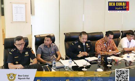 Rapat Airport Operators Community (AOC)