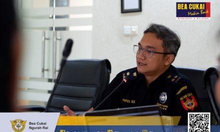 Evaluasi Unit Pelayanan Publik (EUPP) Tahun 2019 oleh Kemen PAN-RB