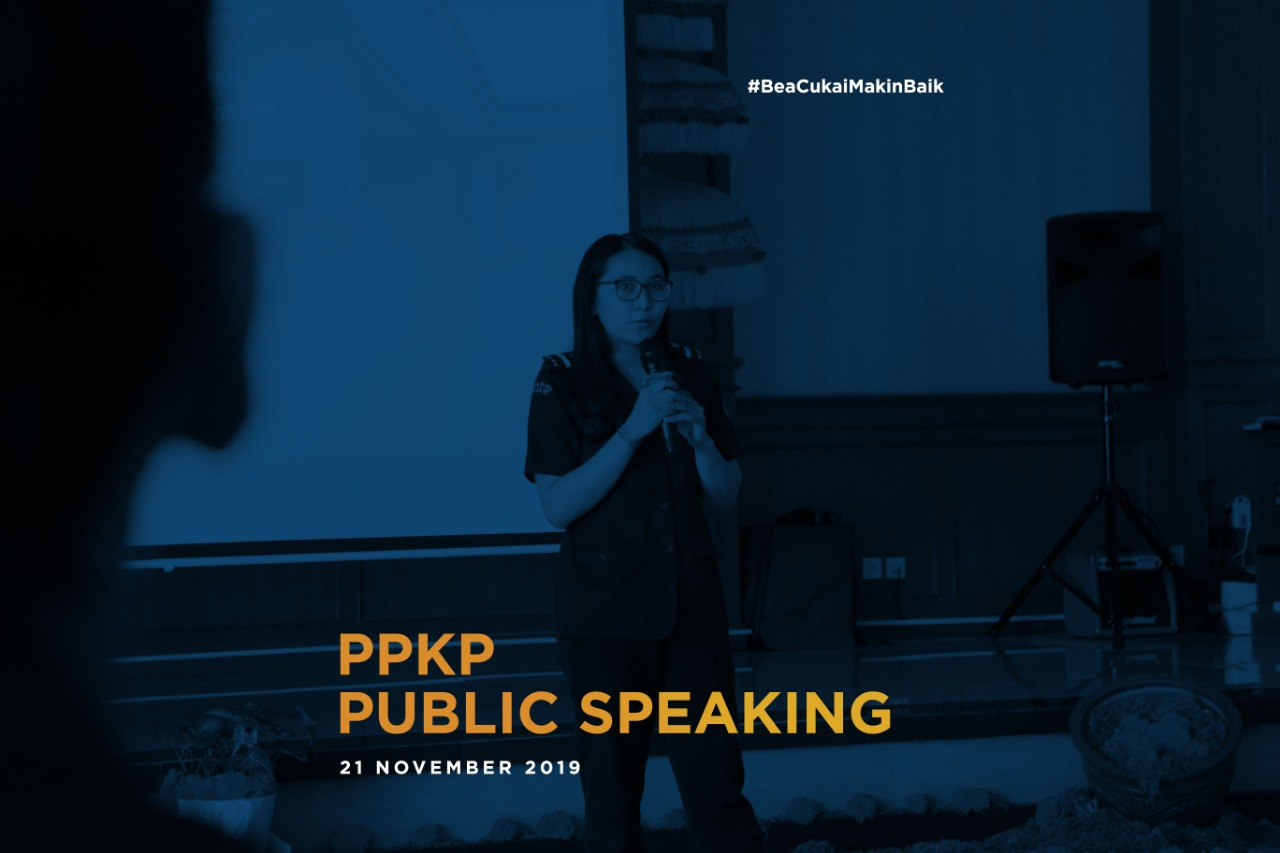 Sharing Knowledge Public Speaking