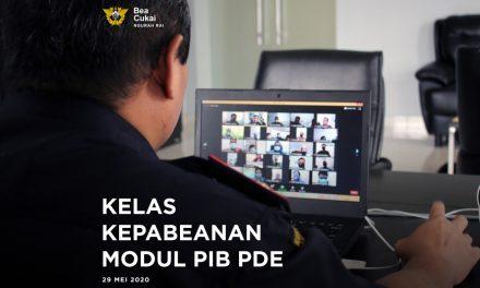 Kulik Modul PIB, Bea Cukai Ngurah Rai selenggarakan Kelas Kepabeanan untuk pengguna jasa.