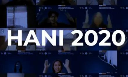 Highlight Seminar Online Mahasiswa Hari Anti Narkotika Internasional 2020