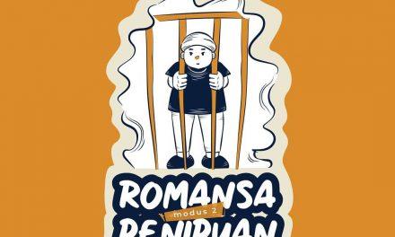 Romansa Penipuan – Modus 2