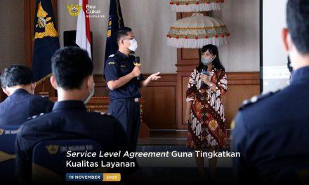 Service Level Agreement Guna Tingkatkan Kualitas Pelayanan