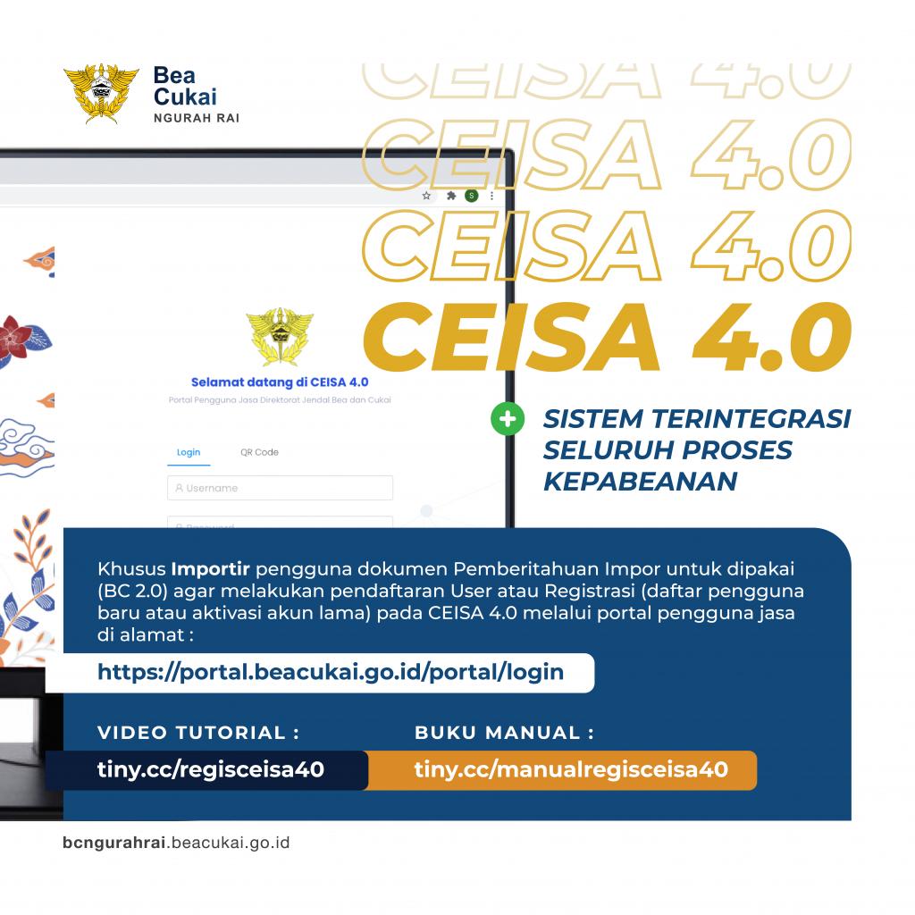 CEISA 4.0
