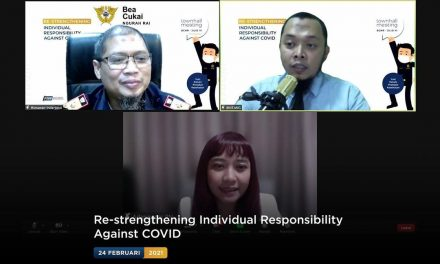 Re-strengthening Individual Responsibility Against Covid