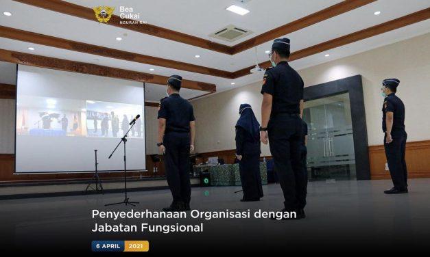 Penyederhanaan Organisasi dengan Jabatan Fungsional