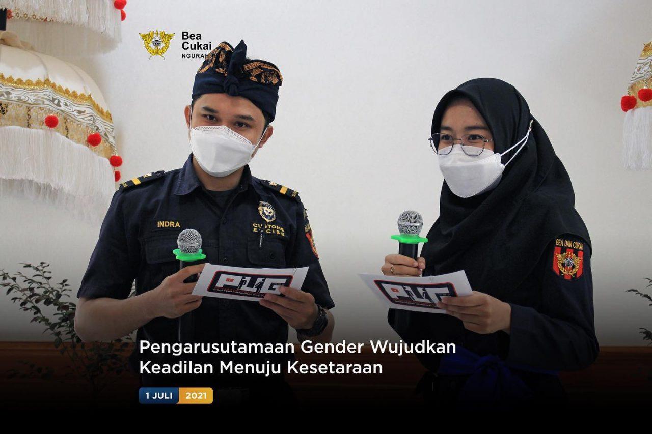 Pengarusutamaan Gender Wujudkan Keadilan Menuju Kesetaraan